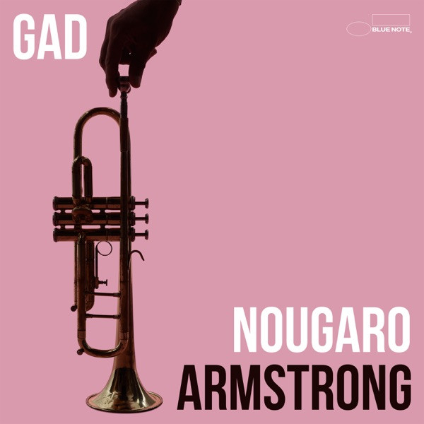 Gad Elmaleh - Armstrong