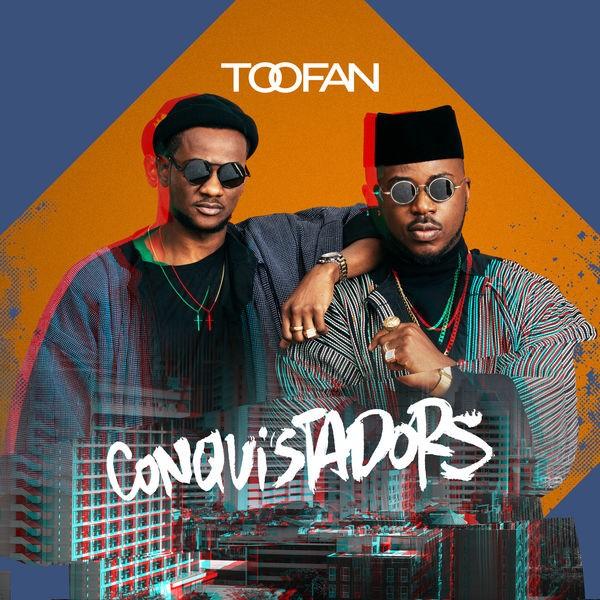 Toofan - La Vie La-Bas (Feat. Louane)