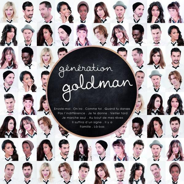 GOLDMAN - LAS BAS