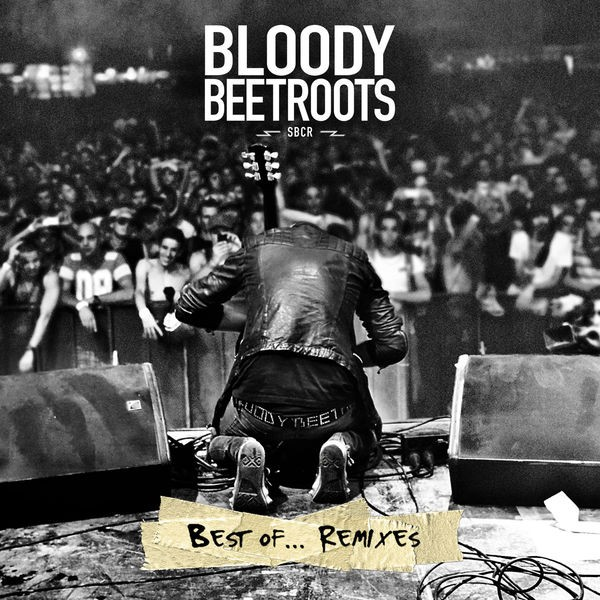 Funk - The Bloody Beetroots Remix