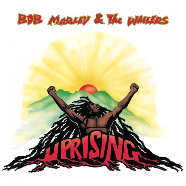 Bob Marley & The Wailers - Work
