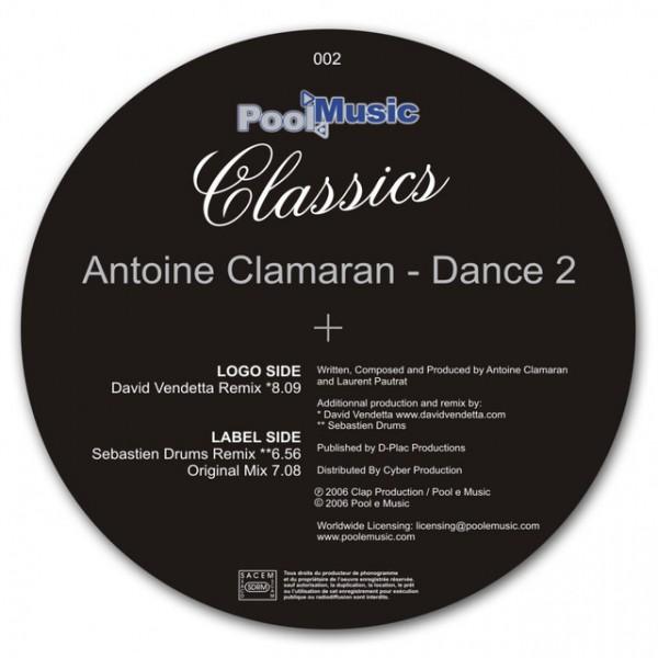 Dance 2 (David Vendetta Remix)