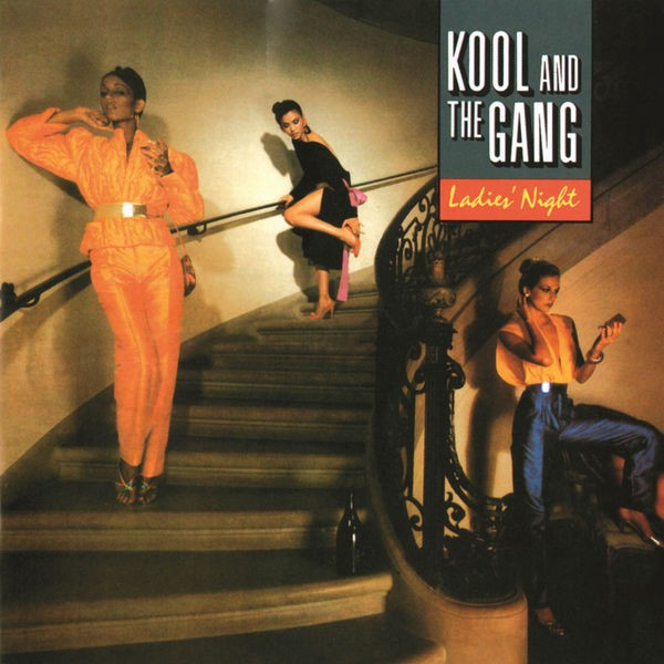 Kool & The Gang - Hangin' Out