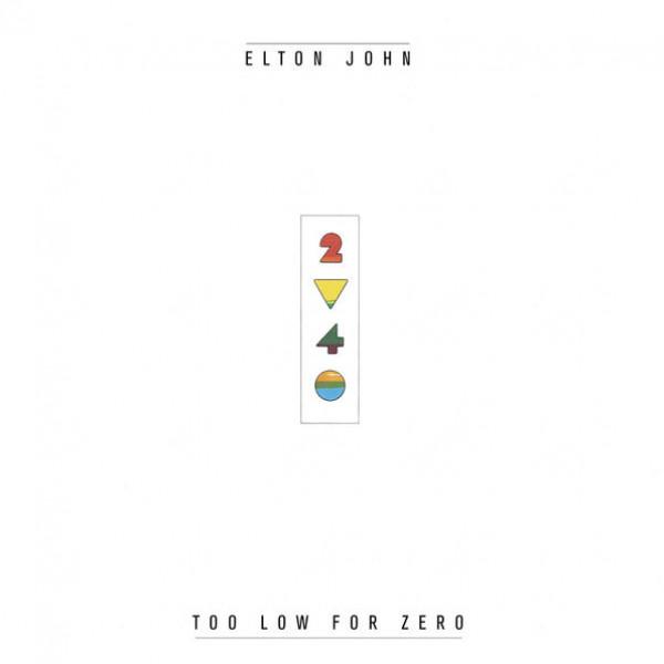 ELTON JOHN - I´M STILL STANDING