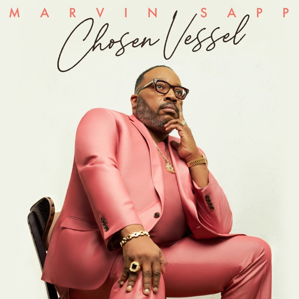 Marvin Sapp - Undefeated