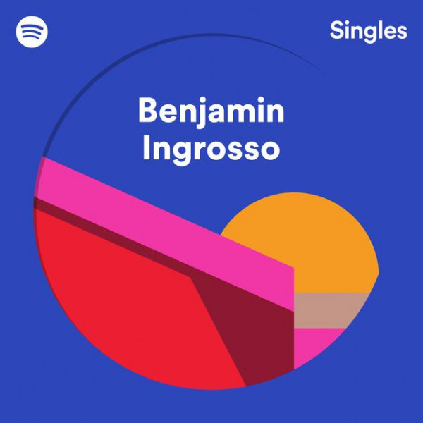 BENJAMIN INGROSSO - ALL NIGHT LONG