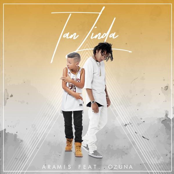 Tan Linda (feat. Ozuna)