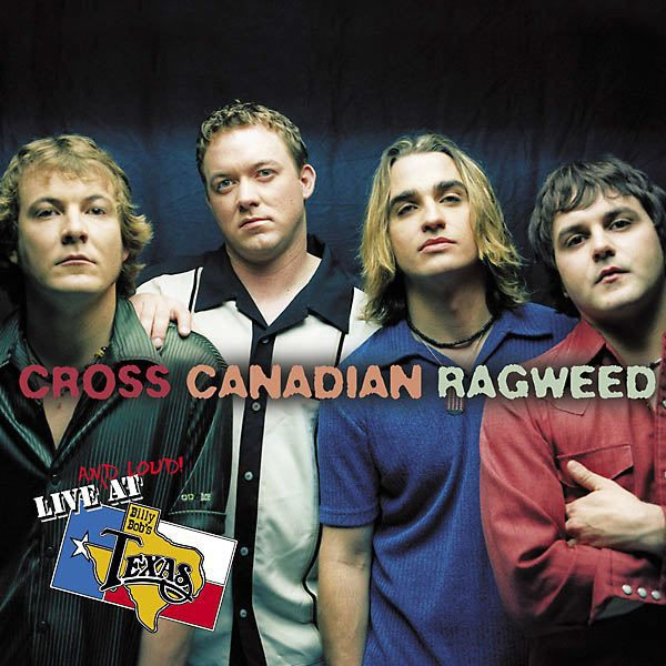 Cross Canadian Ragweed - Boys From Oklahoma