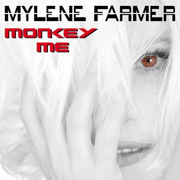 Mylene farmer - Monkey me