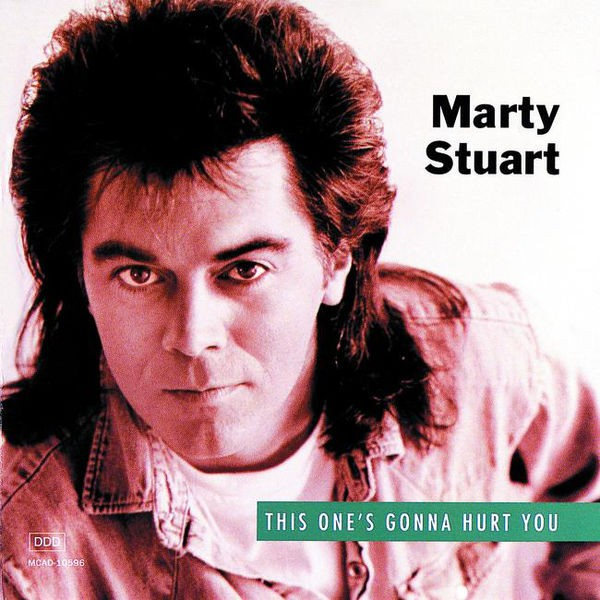 Marty Stuart - Hey Baby