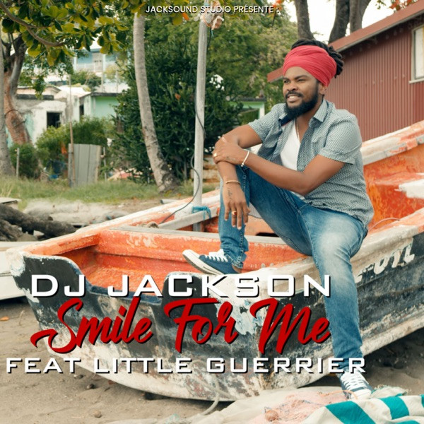 LITTLE GUERRIER - Smile for me