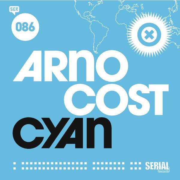Cyan (Original Mix)