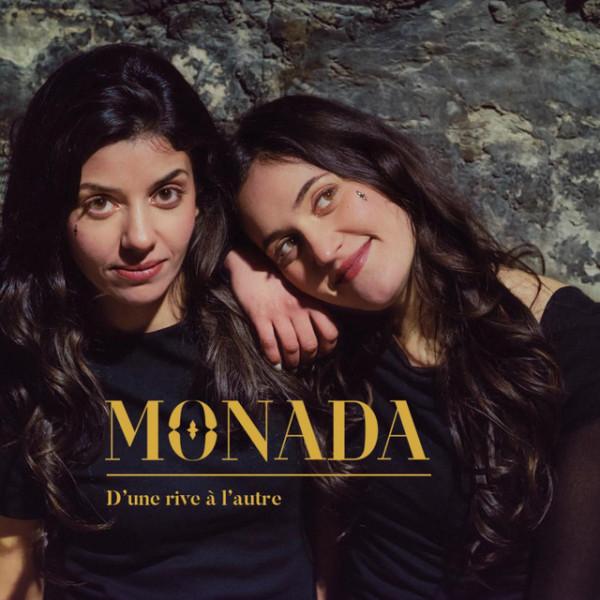 Monada - Ton Paysage