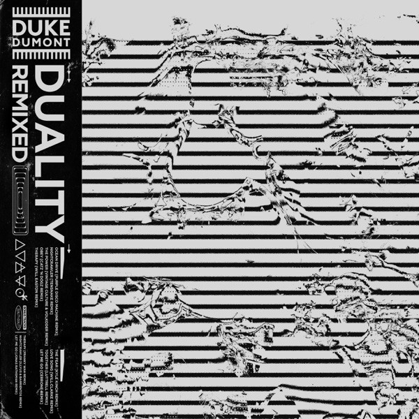 The Power (Vintage Culture & Volkoder Remix) - Duke Dumont & Zak Abel