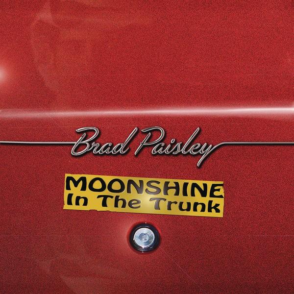 Brad Paisley - Country Nation