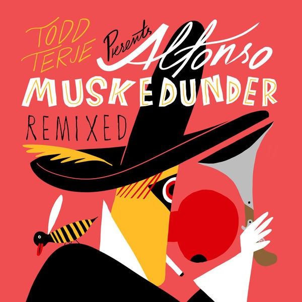 Alfonso Muskedunder