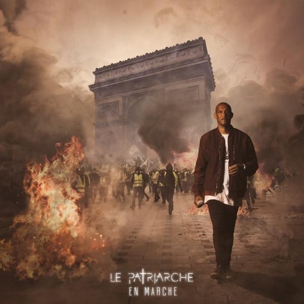 Le Patriarche - Holistic (feat. Greg Lerigab)