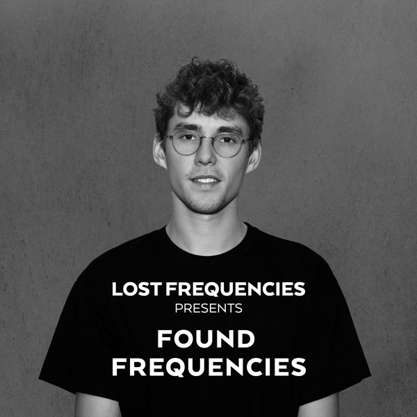 Lost Frequencies - Love To Go