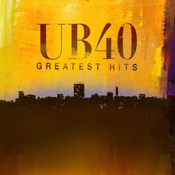 UB 40 - Here I am