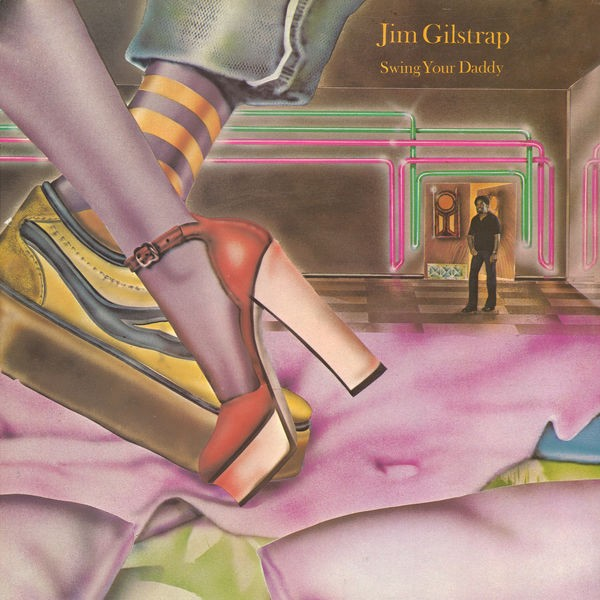 Jim Gilstrap - Put out the fire