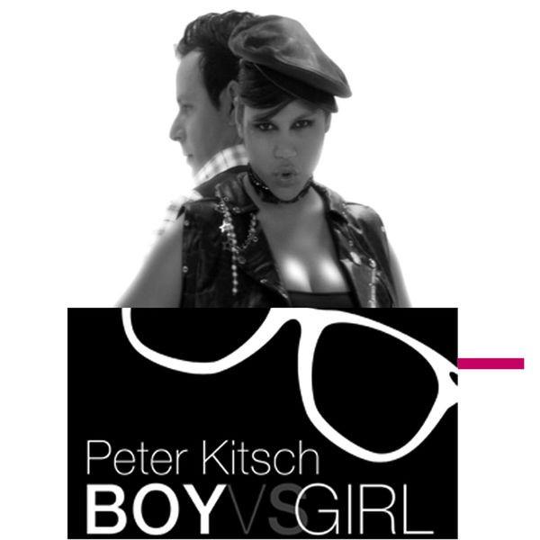 Boy vs Girl (feat. Wadey Nara) [Edit Radio]