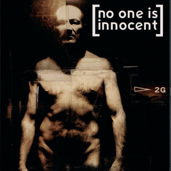 No One is Innocent; - Nova