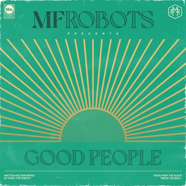 MF Robots - Good People