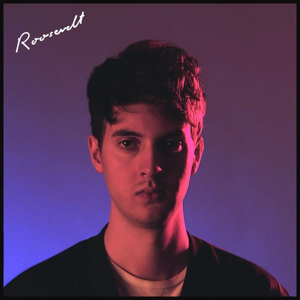 Moving On - Roosevelt
