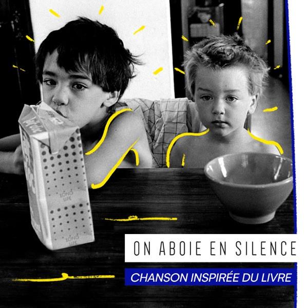 GRINGE - On Aboie En Silence