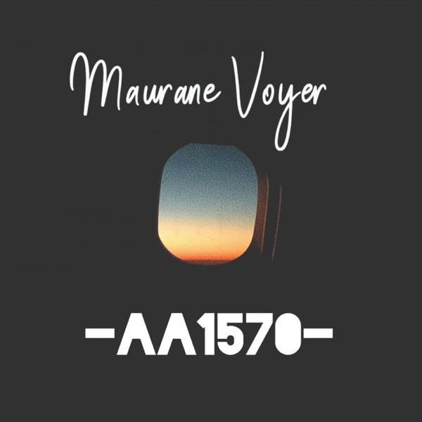 Maurane Voyer - AA1570