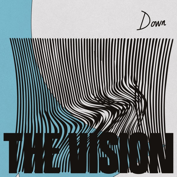 The Vision Feat Dames Brown - Down
