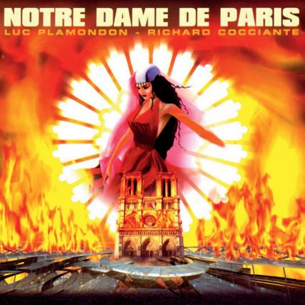 Belle - Extrait du spectacle «Notre Dame de Paris 1998» (Live)