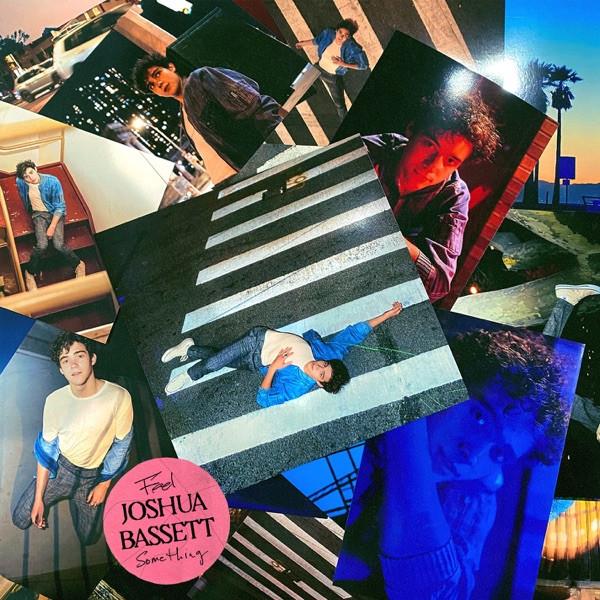 Joshua Bassett - Feel something
