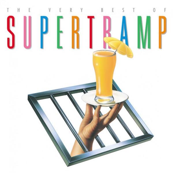 SUPERTRAMP - TAKE THE LONG WAY