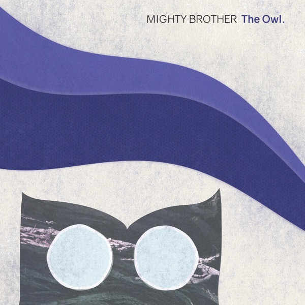 Mighty Brother - Escape Velocity