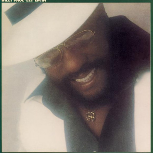 BILLY PAUL - without you