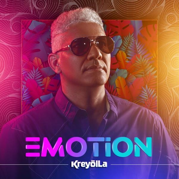 KREYOL LA - PEYE' M (feat. TONYMIX)