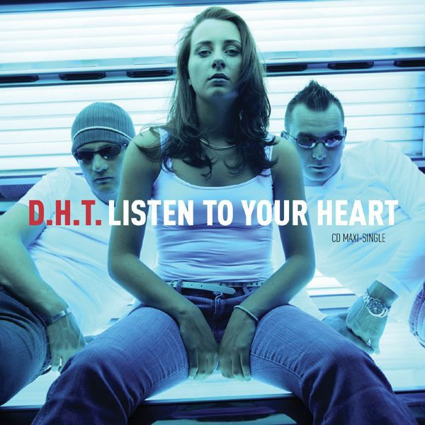 DHT - Listen to your heart