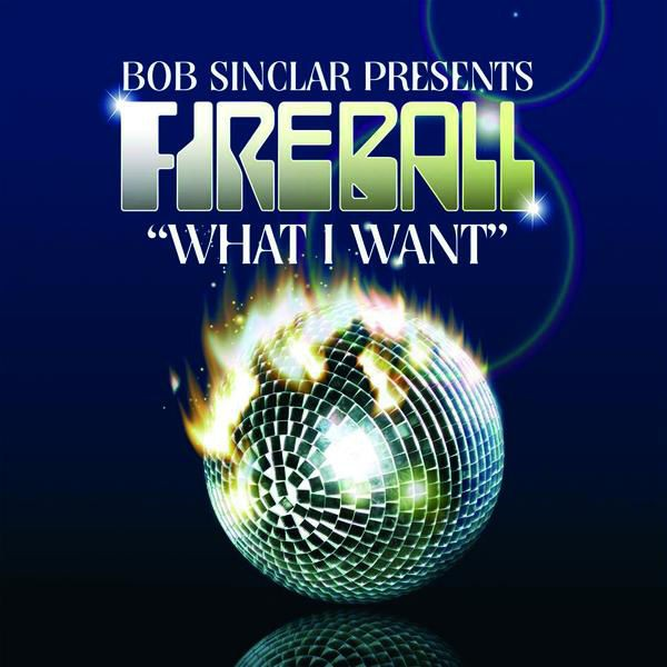 What I Want - Radio Club Mix Radio Edit