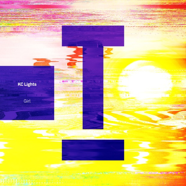 KC Lights - Girl - Extended Mix