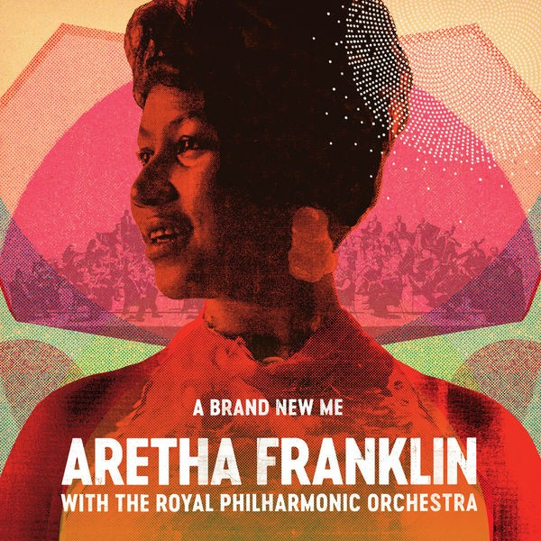 Aretha Franklin with the Royal Philharmonic - Respect
