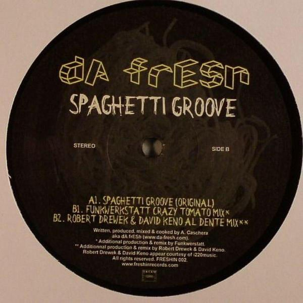 Spaghetti Groove