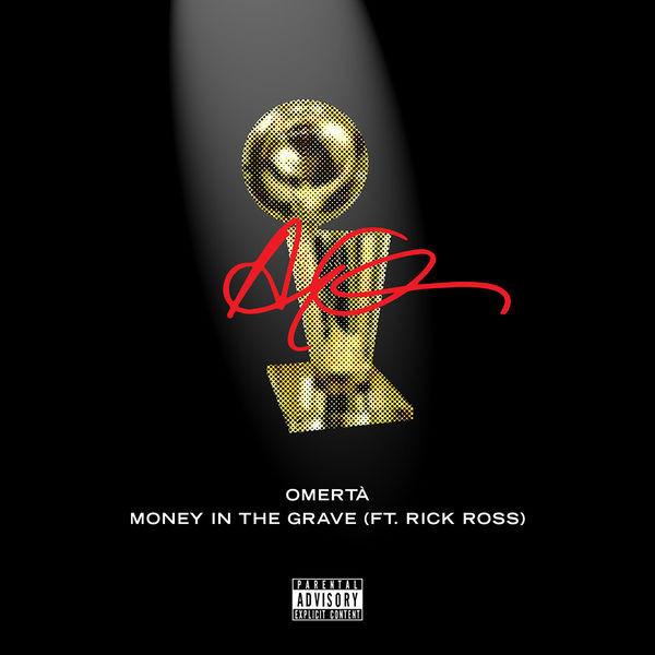 Drake - Money In The Grave (f. Rick Ross)