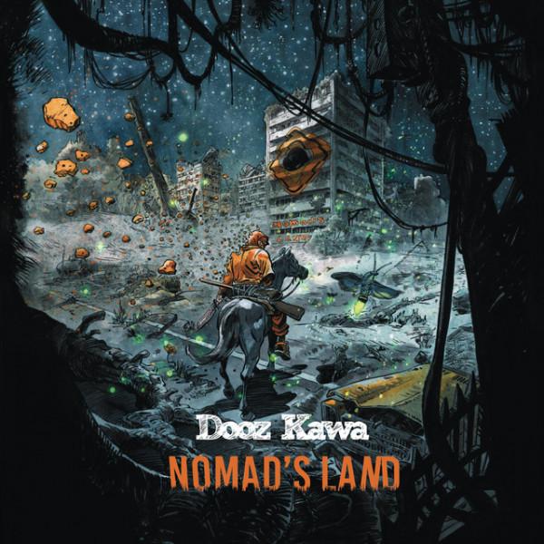 DOOZ KAWA - Chill Morrisson (avec DAVODKA)