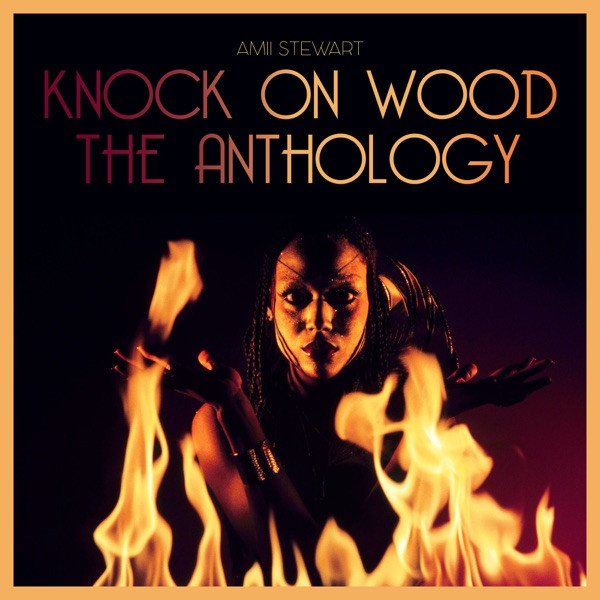 Knock on Wood - 7