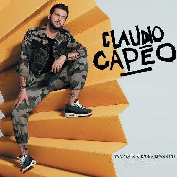 Claudio Capéo - C'est une chanson