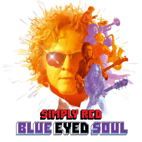 Simply Red - Sweet Child