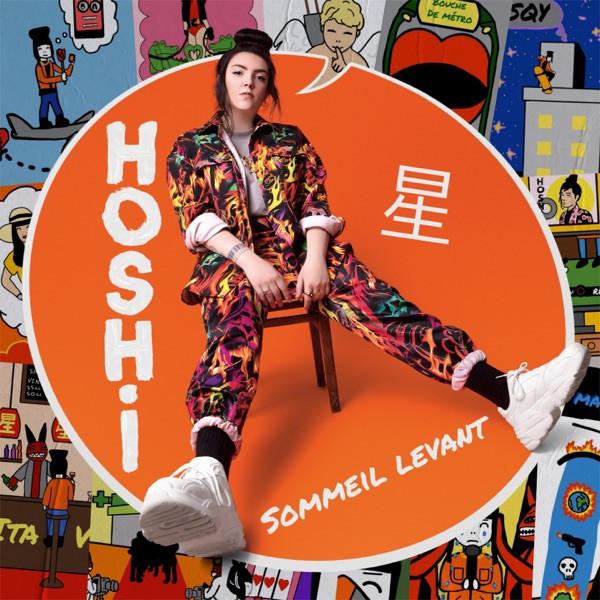 HOSHI - SQY