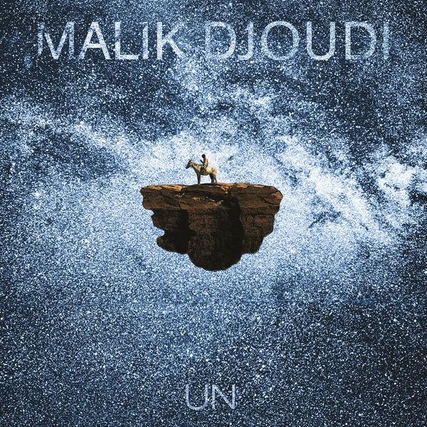Malik Djoudi - The American