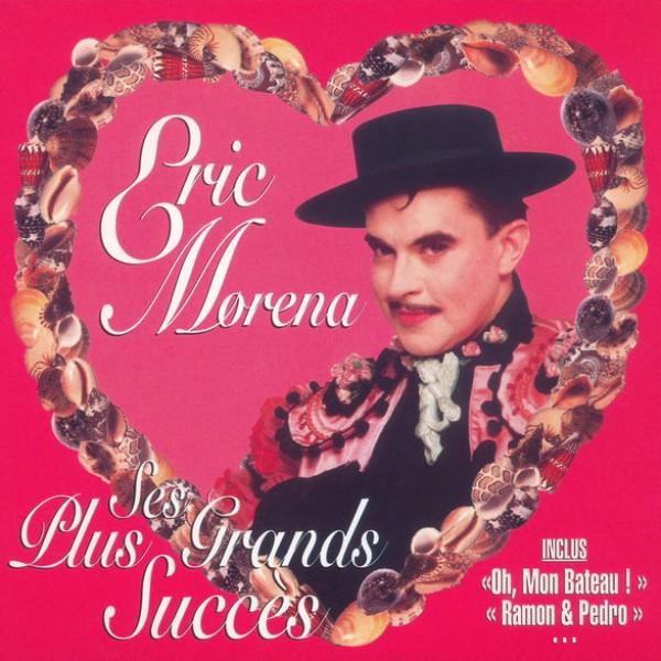 Eric Morena - Oh, mon bateau !